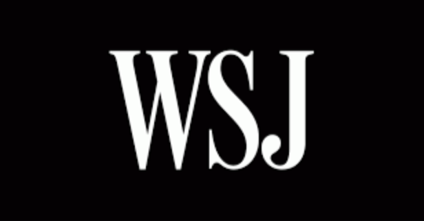 Wall Street Journal Logotype