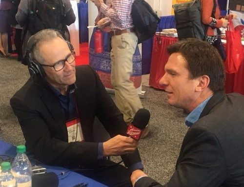 18. Bill Weir Loves Language Teachers — Wishes He had Listened to His