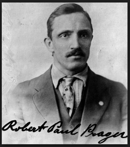 Robert Paul Prager