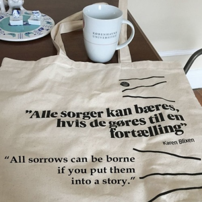 Karen Blixen's Bag