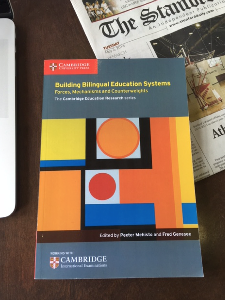 Building Bilingual Education Systems
