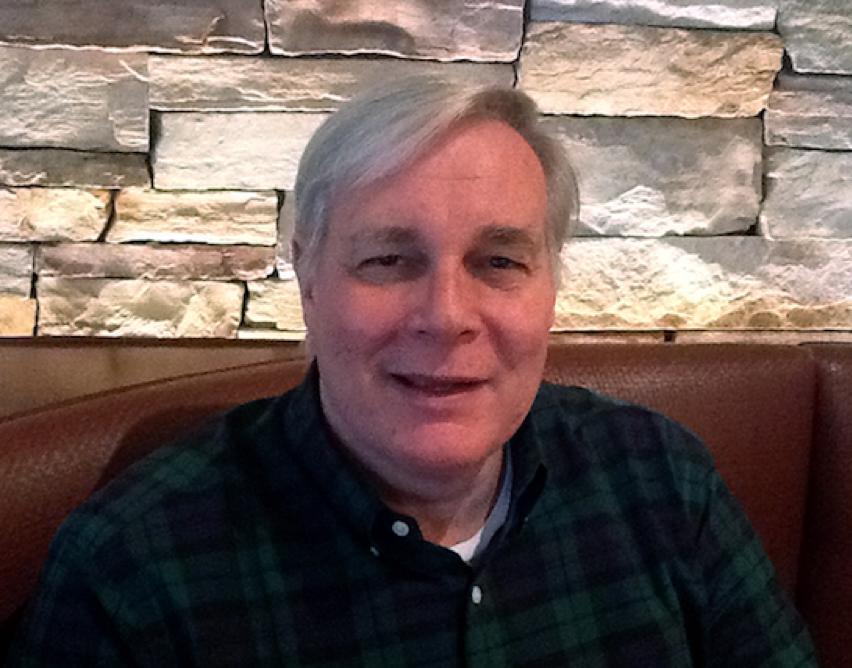 Gregg Roberts