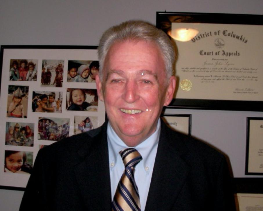 Jim Lyons