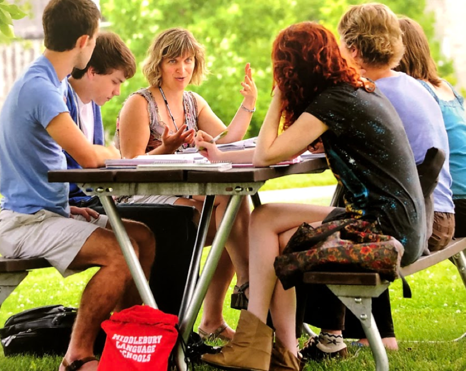 Middlebury Summer Language Programs