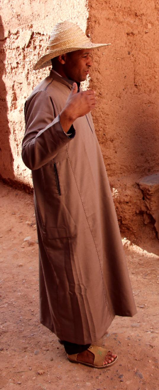 Mohamed El Kachir